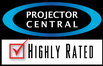 Projector Central Review