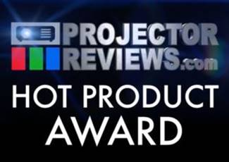 Hot Product Award