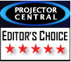 Projector Central Editor's choice